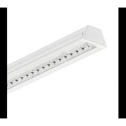CoreLine Carril LL120X LED90S/840 PSU NB 5 WH