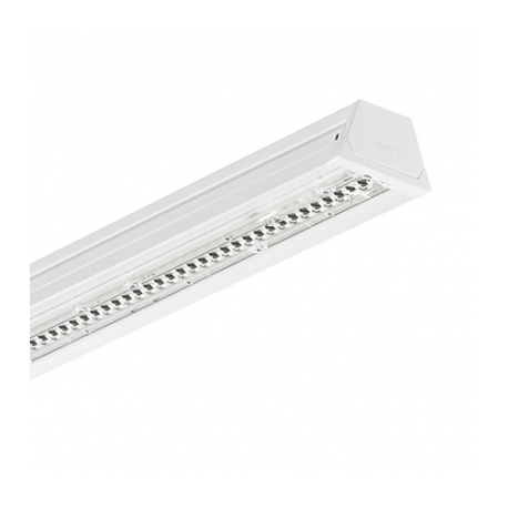 CoreLine Carril LL121X LED45S/840 PSU MB 5 WH