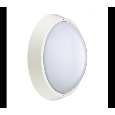 PHILIPS 06635599 CoreLine Aplique WL120V LED12S/840 PSR WH