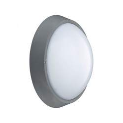 CoreLine Aplique WL120V LED12S/840 PSR GR