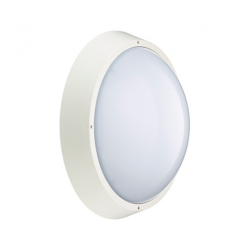 CoreLine Aplique WL120V LED16S/830 PSR WH