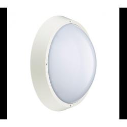 CoreLine Aplique WL120V LED16S/830 PSR MDU WH