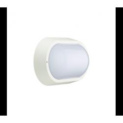 CoreLine Aplique WL121V LED5S/840 PSR MDU WH