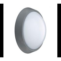 CoreLine Wall-mounted WL120V LED12S/830 PSR EL3 MDU GR