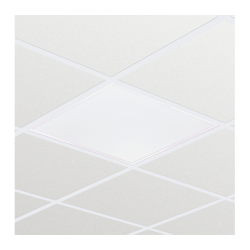 CoreLine Panel RC125B LED34S/840 PSU W60L60