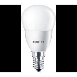PHILIPS 47489100 CorePro LEDEsférica CorePro lustre ND 5.5-40W E14 827 P45 FR
