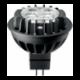 PHILIPS 48878200 LEDspotLV D 7-35W 827 MR16 24D