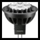 PHILIPS 48935200 LEDspotLV D 7-35W 830 MR16 24D