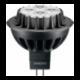 PHILIPS 48999400 LEDspotLV D 8-50W 827 MR16 24D