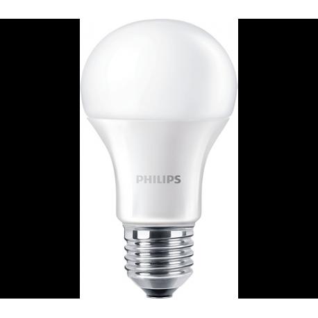 PHILIPS 49076100 CorePro LEDbulb 11-75W 827 E27