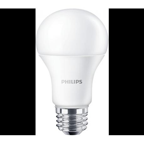 PHILIPS 49754800 CorePro LEDbulb 9.5-60W 830 E27