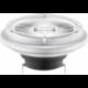 PHILIPS 51492400 LEDspotLV D 11-50W 927 AR111 40D