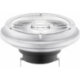 PHILIPS 51536500 LEDspotLV D 8-50W 827 MR16 36D