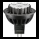 PHILIPS 52893800 CorePro LEDspotLV ND 8-50W 840