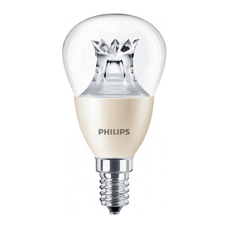 PHILIPS 74325500 LED Esférica D 25W E14 827