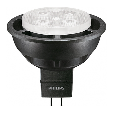 PHILIPS 77533100 LEDspot LV VLE D 35W 827 MR16