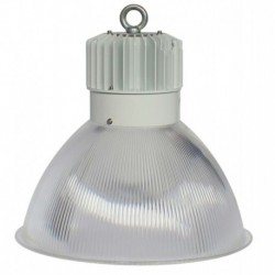 LUCIPLEX TK1504085FS CAMPANA LED ACRILICO 40W 4000Lm