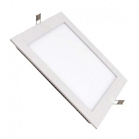LUCIPLEX FLAT 18 DOWNLIGHT LED 18W 4200K 1440Lm