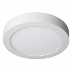 LUCIPLEX SUP 18 DOWNLIGHT LED EN COLOR BLANCO  18W  4000K 1440 Lm