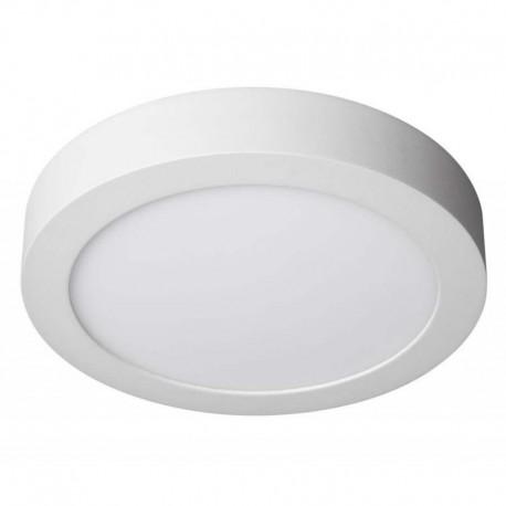 LUCIPLEX SUP 18 DOWNLIGHT LED EN COLOR BLANCO  18W  4000K 1440 Lm