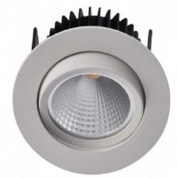 LUCIPLEX TK1608830S FOCO LED 8W ACABADO PLATA