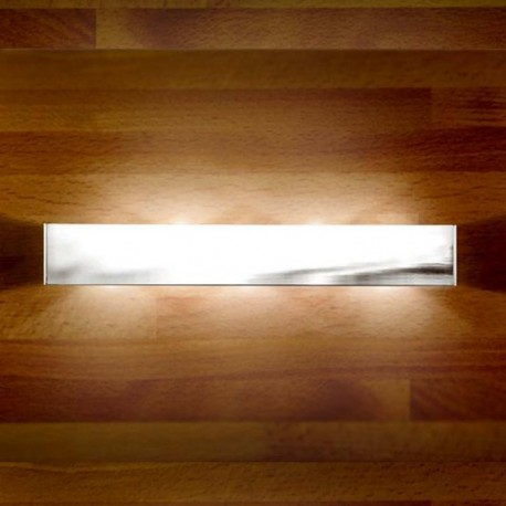 MILAN 4305 APLIQUE DE PARED T-LED EN LACADO BLANCO LED 3x4W 3000K