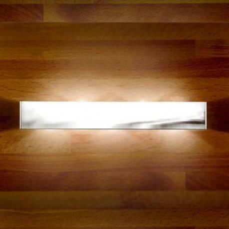 MILAN 4306 APLIQUE DE PARED T-LED EN LACADO BLANCO LED 5x4W 3000K