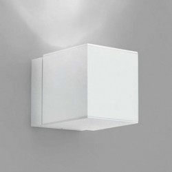 MILAN 6150 APLIQUE DE PARED DAU SPOT EN COLOR NEGRO SATINADO DE 1 LUZ 1XGU10