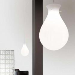 MILAN 6195 LAMPARA COLGANTE GRANDE ONA 1xE27