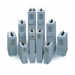 CONDESADOR PRISM. STD.  FML 50-60 kVAr 440V