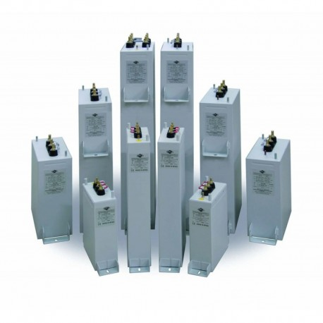 CONDESADOR PRISM. STD.  FML 100 kVAr 440V