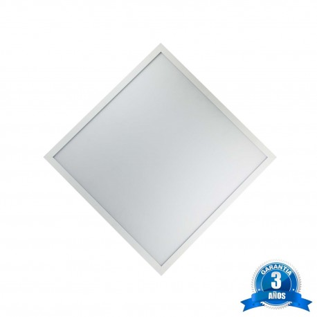 LUCIPLEX TK2404284 PANEL LED EMPOTRABLE 42W  60X60 4000K AC200-240V IP44