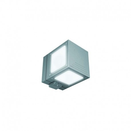 APLIQUE DE PARED EXTERIOR GX24d3 IP65