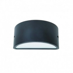 APLIQUE DE PARED DE EXTERIOR E27 LED 8W IP54