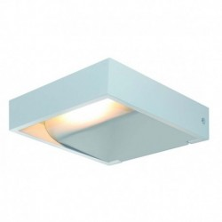 APLIQUE DE PARED EN ALUMINIO IP20 LED 5W 340lm 3000K