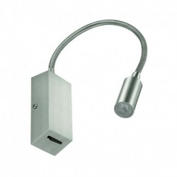 APLIQUE DE PARED  IP20 LED 1*3W 240lm 3000K