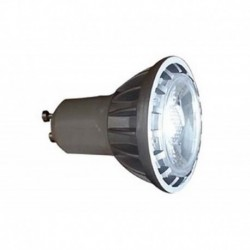 Bombilla LED GU10 5W 3000K
