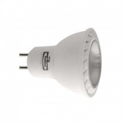 Bombilla LED MR16 6W 12V 3000K
