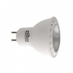 Bombilla LED MR16 8W 12V 3000K
