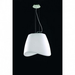 LAMPARA COLGANTE DE 3 LUCES  IP44