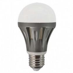 Bombilla LED E27 8W 3000K
