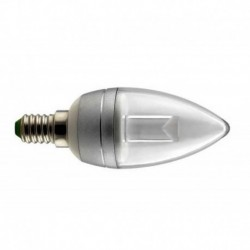 Bombilla LED VELA E14 5W 3000K