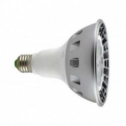 Bombilla LED E27 18W PAR38 3000K