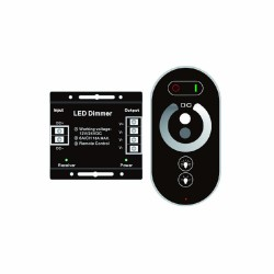 Control remoto LED TOUCH DIMMER