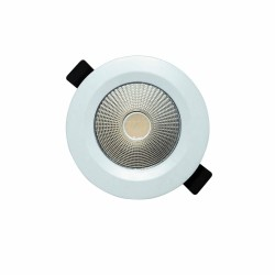 FOCO LED 5W 3000K EMPOTRABLE