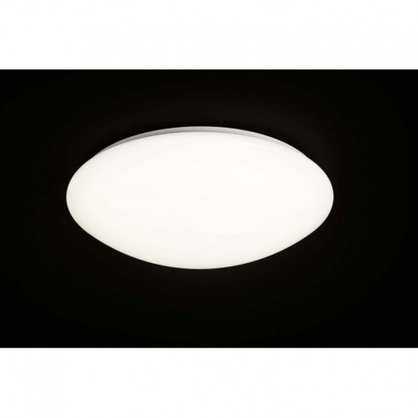 PLAFON LED REDONDO DE 25 CM - 3000K - LUZ CALIDA